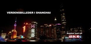 Shanghai Trailer 2017